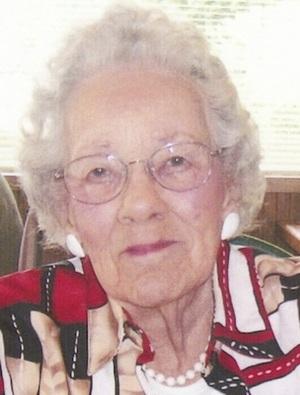 Rose Ellen Zeigler Dickey