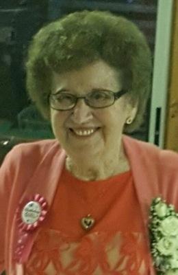Dorothy Seibert