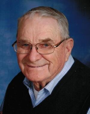 Joseph D. Jewison