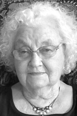 Betty LaVerne Jewell