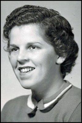 Marie Elizabeth Day