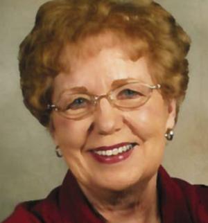 Dorothy Jean Van Wyk