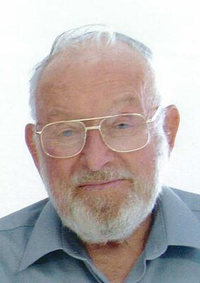Leonard A. Mosher
