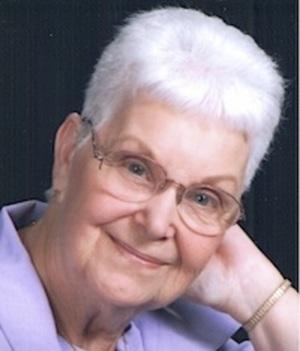 Peggy E. (Furey) Brown