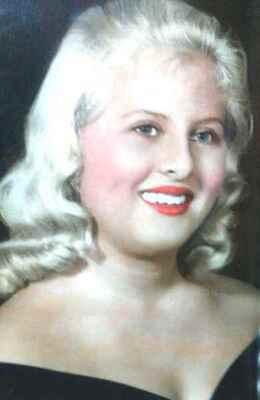 Beverly Ann (Lotka) Thomas Massey