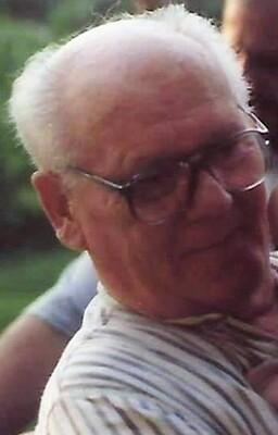 Alfred J. Al Durbin, 86
