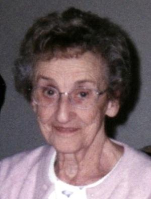 Larue E. Wetzel
