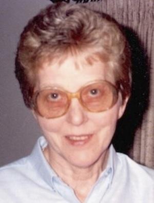 Joan Kilgore