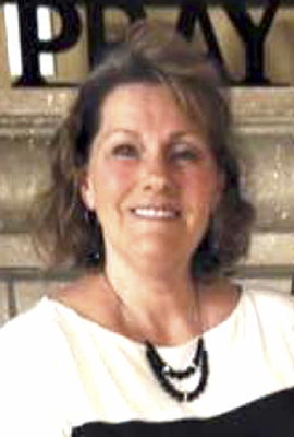 Kim Michelle Head