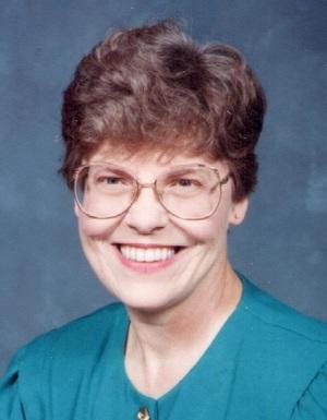 Virginia M. Ginny Filer