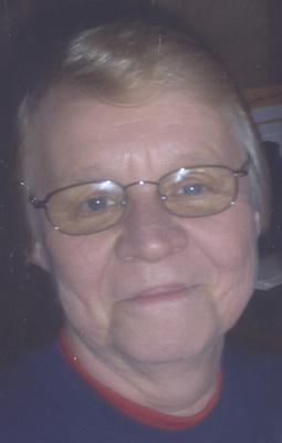 Carolyn Ann Zickel