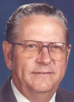Ray Crumpton
