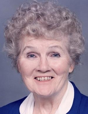 Sara L. Sally Hart