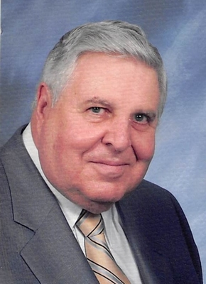 Richard A. Sampson, Sr.
