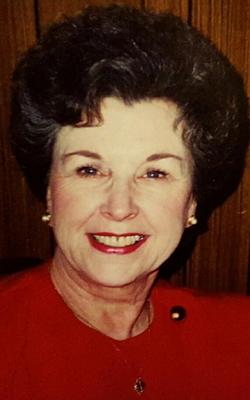 Betty Jean Adams, 82