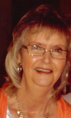 Cynthia L. Cindy Fry