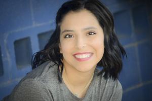 Adalina Adie Christine Garcia
