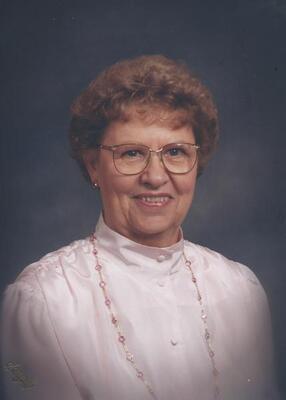 Emma Beccue