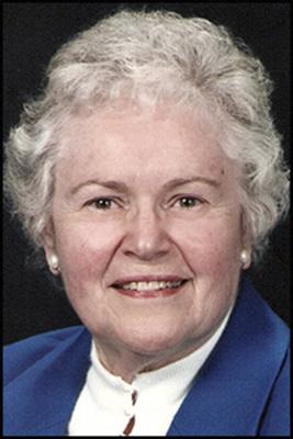 Mary Wood Greaton