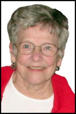 Ruth P. Deveau