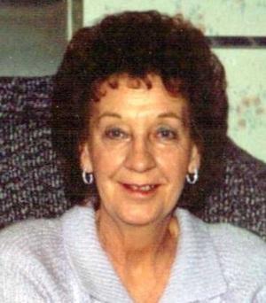 Patricia Ann Fries Wilson