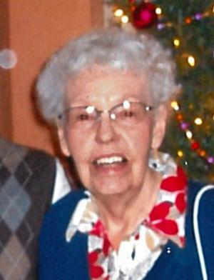 Phyllis E. Kiefer
