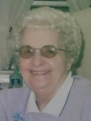 Marjorie L. Harry