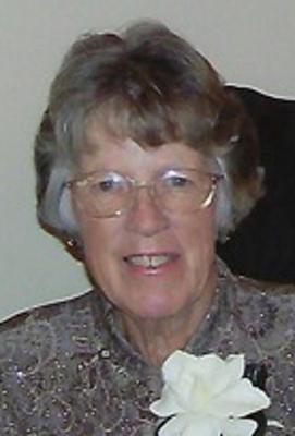 Eugenia M. Fussner, 86