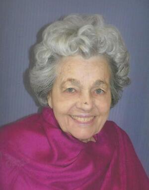 Gearldean Irene Pierson