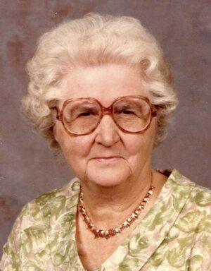 Irene Anna Rauenhorst Butler