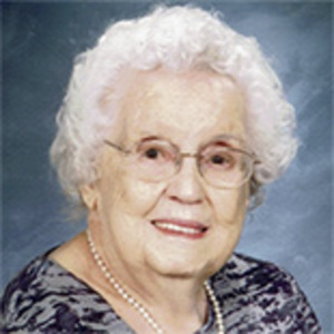 Pauline Richardson