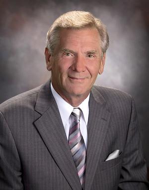 Robert M. Bob Black