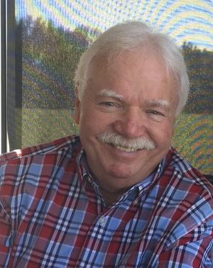 Frank P. Gunner Stauch