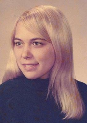Deborah Deb Gabel