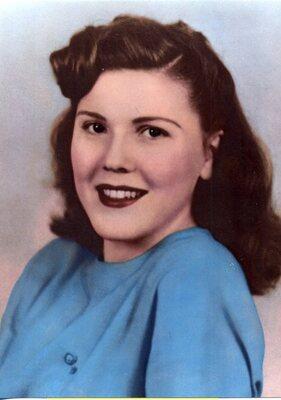 Wanda Dotson