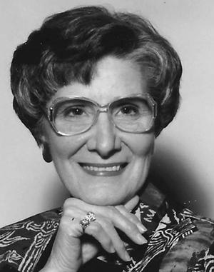 Louise Mayfield Finley