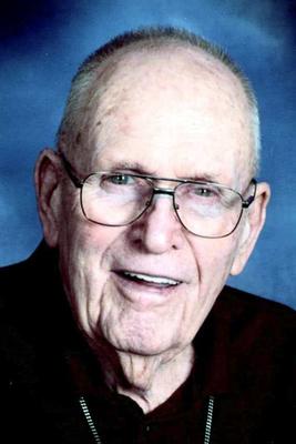 William E. Dobber Garrett, 81