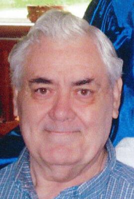 Gilbert E. Pannebaker