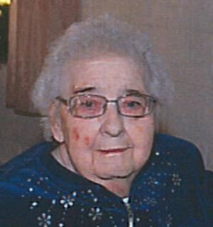 Margaret Peg E. Adkins