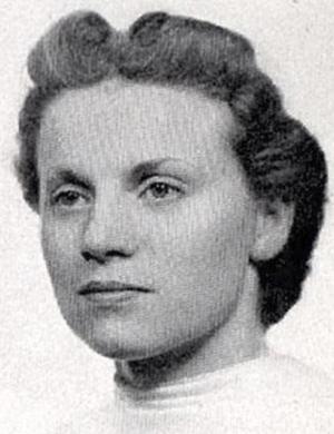 Josephine Pietrowski