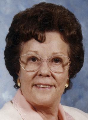 Mary E. Bowles, 83