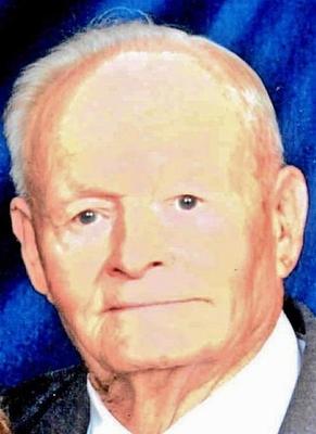 Arthur Art Nieman, 88