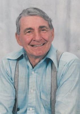 Lee Wade Harris