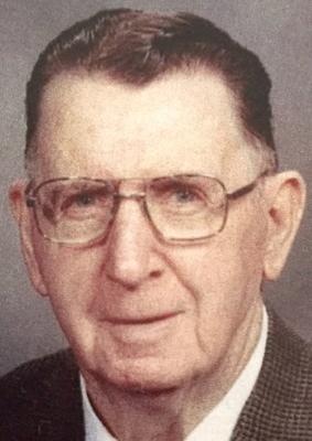 Floyd E. Kunz, 95