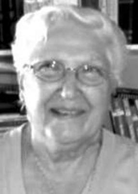 Marie D. Sheaffer
