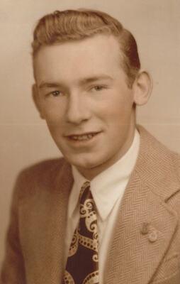 Rodney R. Herring