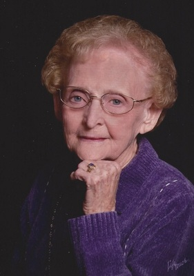 Rosalia Elizabeth McGinnis Kelsoe