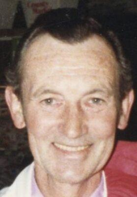 Willard F. Dolan