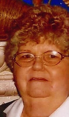 Dorothy Jean Steadman