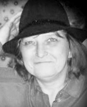 Vicki Lee Bradley